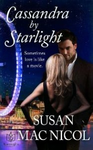 The first in the Starlight series of books