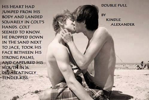 Double Full kiss