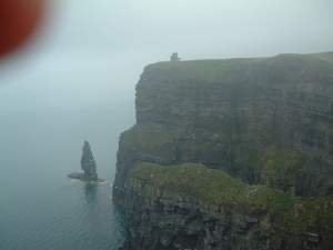 Cliffs of Moher-Ireland