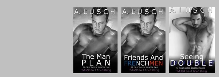 A Lusch trilogy