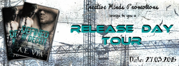 AE VIA Release Day Tour