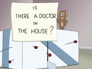 Is_there_a_Doctor_in_the_House_by_LuckyHRE
