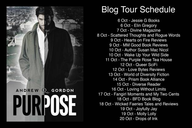 PurposeTourSchedule