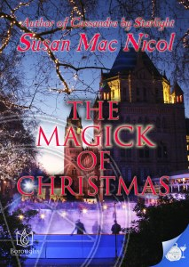 The Magic of Christmas_COVER