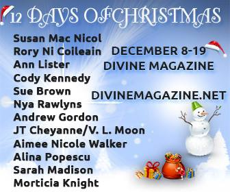 Christmas Blog Hop