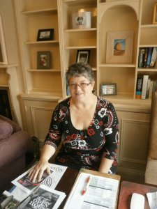 Susan at the front desk2_resized2