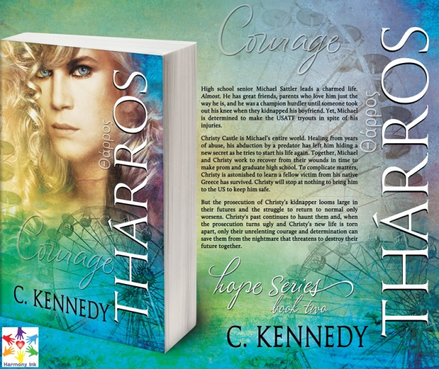 Tharros-COVER AND BLURB